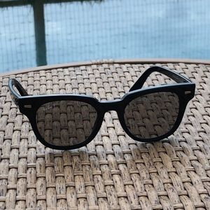 Ray-Ban Meteor Polarized Sunglasses